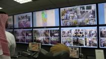 ÇEVRE YOLLARI - Mekke Belediyesi Hac Hazırlıklarını Tamamladı