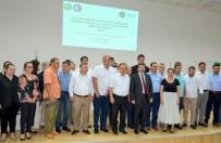 Mesleki Eğitimin Geliştirilmesi Destek Programı Tanıtım Toplantısı Ezine MYO'da Yapıldı