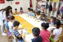 SAYıLAR - Minik Öğrenciler Eğitim-Öğretim Yılına Şehitkamil'de Hazırlanıyor
