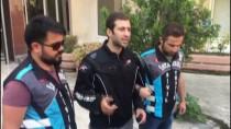TRAFİK KANUNU - Motosikletli Trafik Magandası Yakalandı