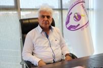 KAZANCı - Niğde'de 'Esnafına Sahip Çık' Kampanyası Başlatıldı