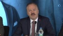 TRANSFER DÖNEMİ - 'Olağanüstü Mali Genel Kurul'a Gideceğiz'