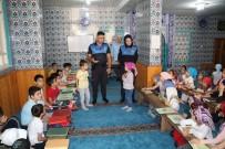 ÇOCUK İSTİSMARI - (Özel) Polisten Ailelere Çağrı Açıklaması 'Çocuklarınızı Polis İle Korkutmayın'