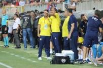HÜSEYIN EROĞLU - Phillip Cocu Açıklaması 'Benfica Maçından Önce Yeni Transferler Olabilir'