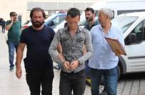 İŞ BAŞVURUSU - Polis 27 Kameranın Görüntülerini İnceleyip Oto Hırsızını Yakaladı