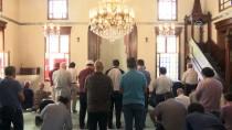 SAVAŞ ÜNLÜ - Restorasyonu Tamamlanan İlyas Çelebi Camisi İbadete Açıldı
