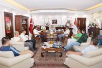 Salman Açıklaması 'Yalovaspor Bu Şehrin Markalarından Biridir'