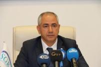 GECİKME ZAMMI - SGK Gaziantep İl Müdürlüğünden Vatandaşlara Uyarı