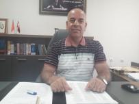 ANIZ YANGINI - Silvan'da Çiftçilere 'Anız Yakma' Uyarısı
