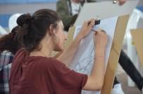 SINOP ÜNIVERSITESI - Sinop Üniversitesinde 'Yetenekler' Yarışacak
