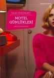 CANNES - Sıra Dışı Bir Oyuncu, Yazar Ve Yönetmenden Sıra Dışı Bir Kitap Açıklaması Motel Günlükleri