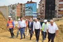 'Sular Vadisi' Bursa'nın Vizyonuna Değer Katacak