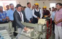 AYIŞIĞI - Suriyeli İş Adamından Türkiye'ye Yatırım
