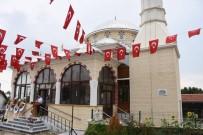 KADİR ALBAYRAK - Tekirdağ'da Cami Açılışı Yapıldı