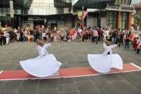 PAMUK ŞEKER - Türk Kültürü Balkanlar'da Tanıtılıyor