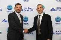 SAĞLIK SİGORTASI - Turkcell Global Bilgi Ve Katılım Emeklilik'ten Önemli İşbirliği