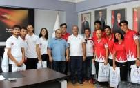 MEHMET CAN - Türkiye Bocce Şampiyonası'na Mersin Damgası