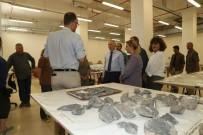 MUSTAFA KEMAL ÜNIVERSITESI - Vali Ata Açıklaması 'Tarihi Eserler Hatay Turizmine Büyük Katkı Sağlayacak'