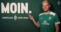 EVERTON - Werder Bremen, Davy Klaassen'i Transfer Etti
