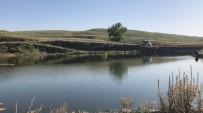 Yasağa Aldırış Etmeyen Balıkçılar Kars Barajı'nda Balık Avlıyor