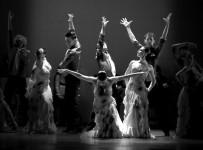 ANKARA DEVLET OPERA VE BALESİ - 16. Uluslararası Bodrum Bale Festivali Başlıyor