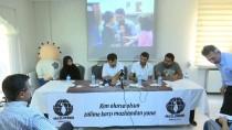 28 ŞUBAT - '28 Şubat'ın Brifingli-Siyasi Yargılamaları Yok Sayılsın'