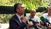 ALI SıRMALı - 'Aeneas İle Troia'dan Antandros'a 2018 Troia' Etkinliği Başladı