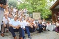 ALI SıRMALı - Aeneas İle Troia'dan Antandros'a 2018 Troia Yılı Etkinlikleri Başladı