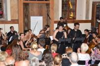 BRANDENBURG - Ayvalık'ta AİMA'nın 5. Müzik Festivali Heyecanı