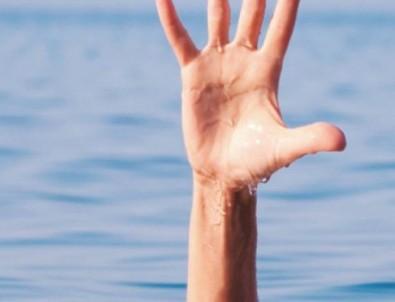 Baraj gölüne giren 4 kadın boğuldu