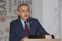 ADALET SARAYI - Baro Başkanı Gürbüz Açıklaması 'İstismar Ve Cinayetlerde Yapan Ve Yaptırana Değil, Yapılana Bakmalıyız'