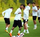 FATIH AKSOY - Beşiktaş, Torshavn Hazırlıklarını Sürdürdü