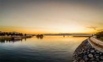 KıZKALESI - Beyşehir Gölü Milli Parkı Ziyaretçilerini Bekliyor