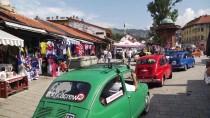 SARAYBOSNA - Bosna Hersek'te 'Fiat Fiço' Festivali