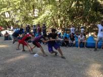 BUCA BELEDİYESİ - Bu Festivalde Olmayan Tek Şey Teknoloji