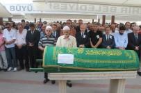 KANSER TEDAVİSİ - CHP Lideri Kılıçdaroğlu Konya'da Cenazeye Katıldı