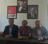OLAĞANÜSTÜ KONGRE - CHP Milletvekili Gökhan Zeybek Açıklaması 'CHP'nin Gündeminde Olağanüstü Kurultay Yoktur'
