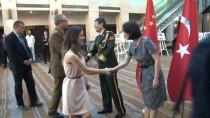 MISYON - Çin Milli Günü Resepsiyonu
