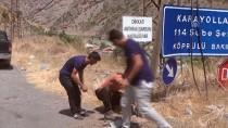 ORMANLı - Çukurca'da İki Köy Karantinaya Alındı