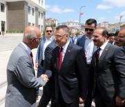KEMAL YURTNAÇ - Cumhurbaşkanı Yardımcısı Oktay Açıklaması 'Yeni Dönemde İşler Hızlı Olacak'