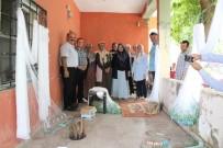 MURAT BULACAK - 'Dörtyol'da Deniz Daha Cömert' Projesi