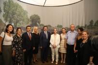 ÇANAKKALE VALİLİĞİ - 'Düşler Ülkesi Açıklaması Troya'