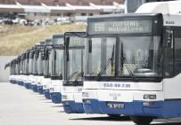 METRO İSTASYONU - EGO'dan İki Yeni Otobüs Hattı