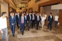 ŞEHİR HASTANELERİ - Elazığ Şehir Hastanesi 1 Ağustos'ta Açılıyor