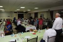 AVNI KULA - Erdemli'de Hacılara Geleneksel Uğurlama