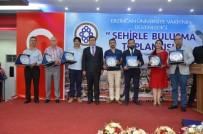 ERZİNCAN VALİSİ - Erzincan'da 'Üniversite Şehirle Buluşuyor' Programı Gerçekleştirildi