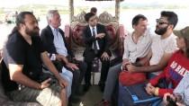 ALPER TAŞ - Frigya Vadileri 'Youtuber Ve Blogger'larla Tanıtılıyor