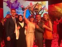 TELEVİZYON YAYINCILIĞI - Genç İletişimcilerin Ödül Gecesi