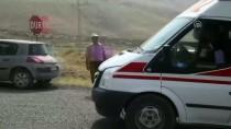 GÜNCELLEME - Iğdır'da İl Özel İdaresi Ekibine Terör Saldırısı