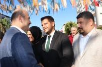 UMUTSUZLUK - İçişleri Bakanı Süleyman Soylu Açıklaması  'Bu Millet Kimsenin Önünde Diz Çökmeyecek'
